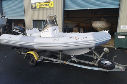 Zodiac 550 Pro Open for sale in France for €14,900 (£12,569)