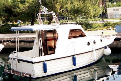 SAS-Vektor Adria 28 Luxus for charter in Croatia from €650 / week
