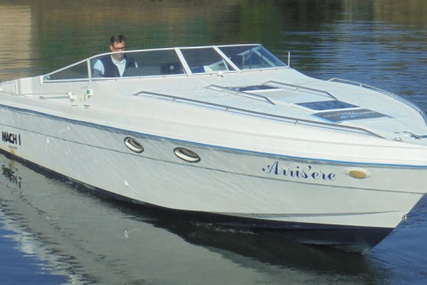 Baha Cruisers Mach 1 for sale in United Kingdom for £28,950