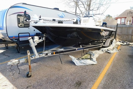 NauticStar 224xts Tournament for sale in United States of America for $52,050 (£41,790)