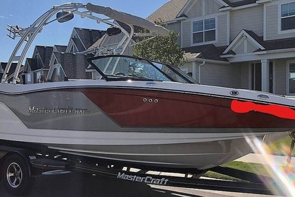 Mastercraft NXT22 for sale in United States of America for $73,400 (£56,172)