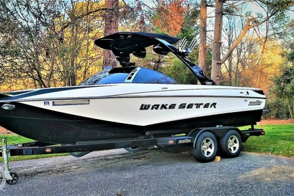 Malibu Wakesetter Lsv 23 for sale in United States of America for $55,600 (£42,527)