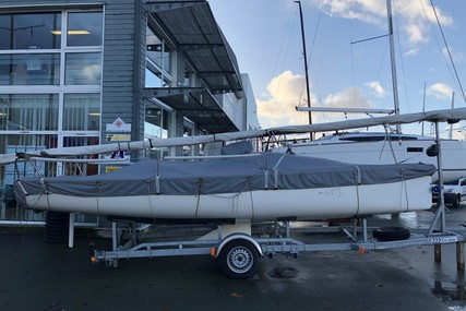 J Boats J 70 for sale in France for €38,000 (£32,045)