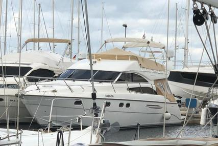Princess 50 Flybridge for sale in Croatia for €289,999 (£259,609)