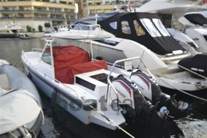 Axopar 28 for sale in Malta for €109,849 (£92,790)