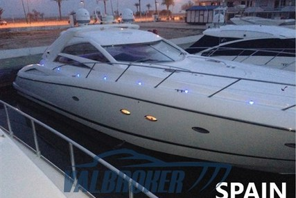 Sunseeker Portofino 53 for sale in Spain for €350,000 (£320,821)