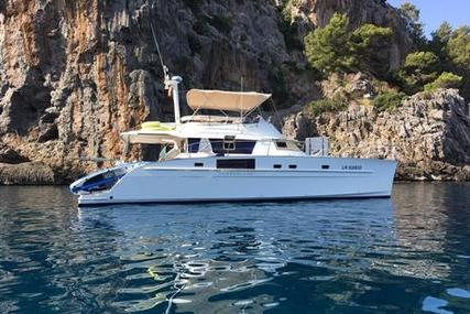 Fountaine Pajot Cumberland 46 for sale in France for €445,000 (£405,985)