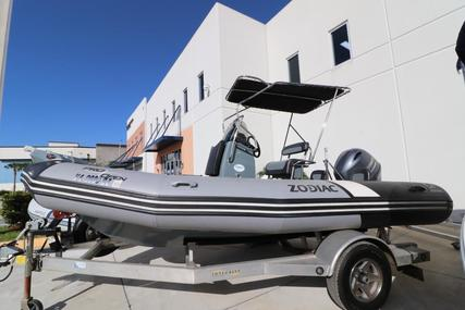Zodiac Pro Open 550 for sale in United States of America for $38,600 (£30,004)