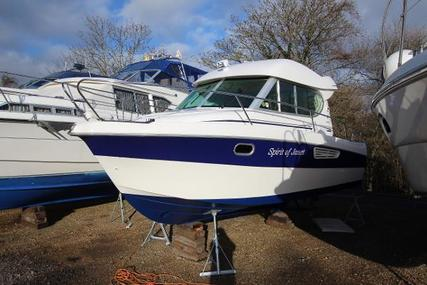 Jeanneau Merry Fisher 805 for sale in United Kingdom for £42,950