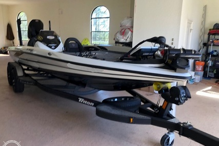 Triton 20 TRX Patriot Elite for sale in United States of America for $64,500 (£49,157)