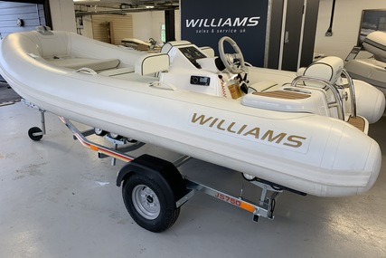 Williams Turbojet 385 for sale in United Kingdom for £19,950