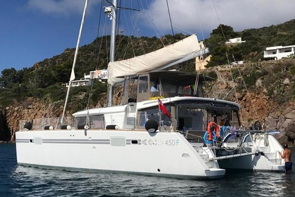 Lagoon 450 for sale in  for €390,000 (£323,754)