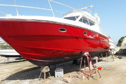 Azimut Yachts 37 for sale in Italy for €55,000 (£46,381)