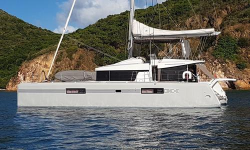 Image of Lagoon 52 for sale in British Virgin Islands for $1,049,000 (£806,092) Tortola, , British Virgin Islands