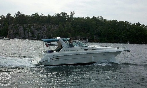 Image of Sea Ray 300 Sundancer for sale in United States of America for $29,950 (£23,178) Alexander City, Alabama, United States of America