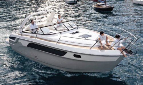 Image of Bavaria Yachts 35 Sport for sale in  for €160,000 (£143,636) Palma,
