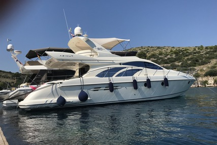 Azimut Yachts 50 Fly for sale in Croatia for €289,000 (£261,925)