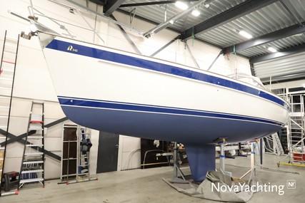 Hallberg-Rassy 342 for sale in Netherlands for €211,750 (£178,568)