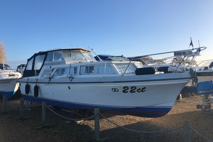 Marine Projects Princess 32 for sale in United Kingdom for £13,500