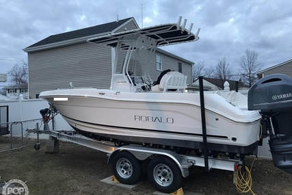 Robalo R200 for sale in United States of America for $44,500 (£34,255)