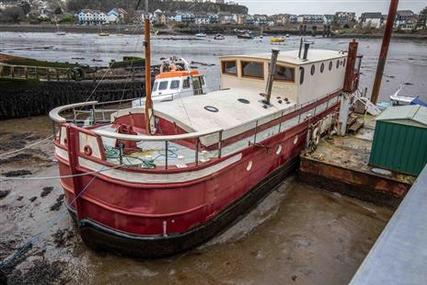 Humber Keel Barge Houseboat for sale in United Kingdom for £149,995