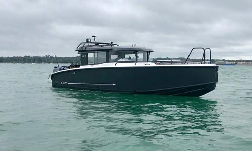 Image of XO 270 Cabin OB for sale in United Kingdom for £129,821 United Kingdom