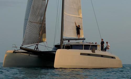 Image of Alibi 54 for sale in Grenada for $750,000 (£573,965) Grenada
