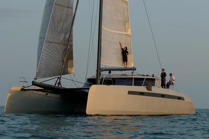 Alibi 54 for sale in Grenada for $750,000 (£578,927)