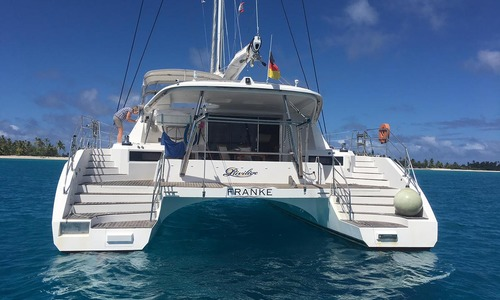 Image of Alliaurau marine Privilege 515 for sale in South Africa for €595,000 (£501,936) South Africa
