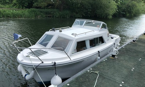 Image of Viking 20 for sale in United Kingdom for £12,995 United Kingdom