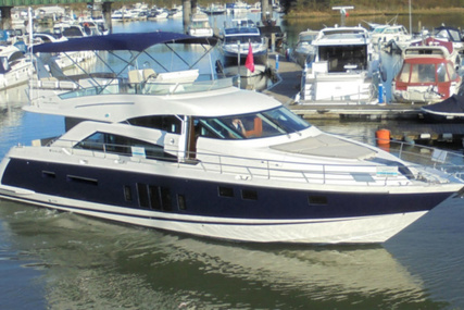 Fairline Squadron 58 for sale in United Kingdom for £645,000