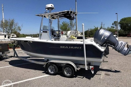 Sea Hunt Ultra 211 for sale in United States of America for $36,000 (£29,142)