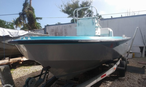 Image of Boston Whaler 300 Outrage for sale in United States of America for $17,750 (£13,564) Marathon, Florida, United States of America