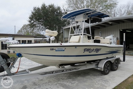 Hydra-Sports 19 Bay Bolt for sale in United States of America for $26,750 (£20,558)