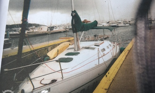 Image of Beneteau Oceanis 323 for sale in United States of America for $55,600 (£44,641) Fajardo, Puerto Rico, United States of America