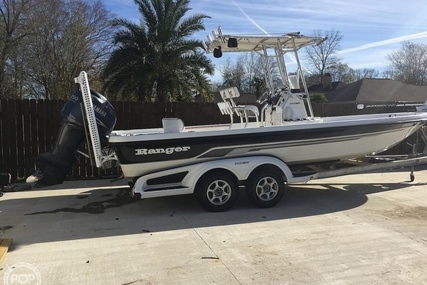 Ranger Boats 2400 Bay for sale in United States of America for $44,600 (£34,641)