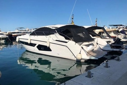 Atlantis 43 HT for sale in Croatia for €370,000 (£312,540)