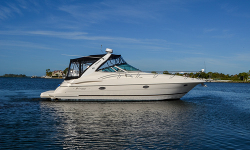 Image of Cruisers Yachts 340 Express for sale in United States of America for $59,950 (£48,530) Palm Harbor, Florida, United States of America