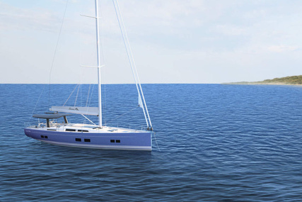 Hanse 588 for charter in Croatia from €4,350 / week