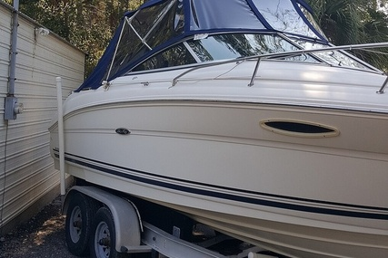 Sea Ray 225 Weekender for sale in United States of America for $16,750 (£13,448)