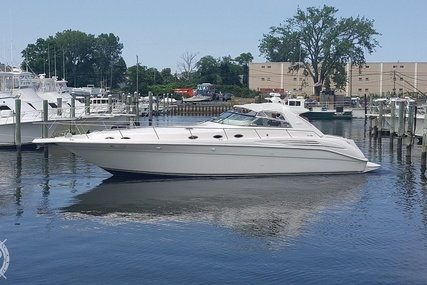 Sea Ray 450 Sundancer for sale in United States of America for $54,500 (£41,472)
