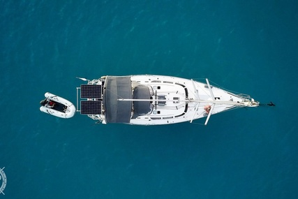 Jeanneau 43 Sun Odyssey DS for sale in Bahamas for $164,000 (£126,865)