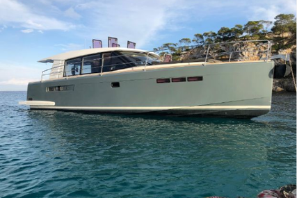Fjord 40 Cruiser for sale in Spain for €249,000 (£216,603)