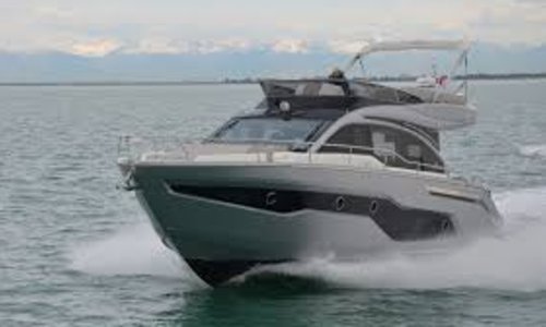 Image of Cranchi E52F for sale in Spain for €850,000 (£776,320) Spain