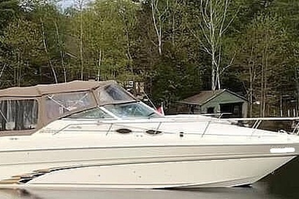 Sea Ray 270 Sundancer for sale in United States of America for $30,000 (£22,946)