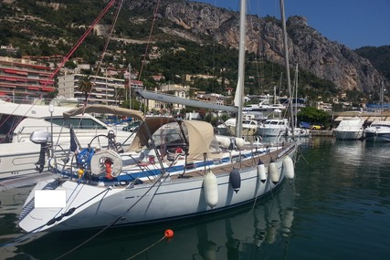 Grand Soleil 45 for sale in France for €109,000 (£91,869)