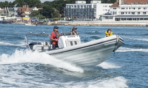 Image of Ballistic 7.8M for sale in United Kingdom for £78,724 South East, United Kingdom