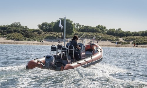 Image of Ballistic 5.5m Club Series RIB for sale in United Kingdom for £32,757 South East, United Kingdom