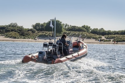 Ballistic 5.5m Club Series RIB for sale in United Kingdom for £32,757