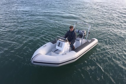Ballistic 4.2m for sale in United Kingdom for £11,995
